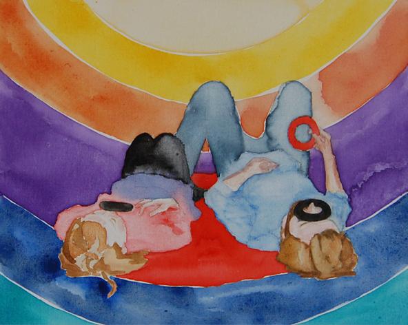 Orla Whelan Artist's Portfolio