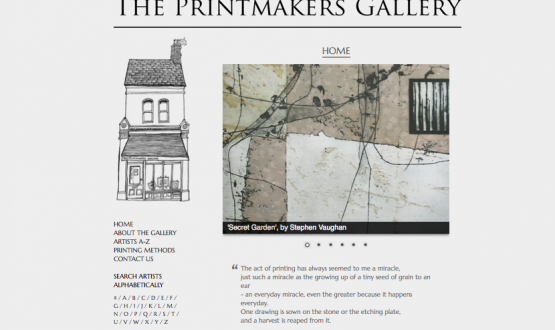 The Printmaker Gallery